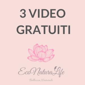 3 video gratuiti