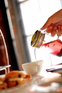 Tè, tisana, infuso o decotto