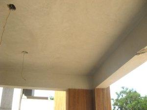 Perlcon: Sand Free Plaster