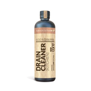Natural Drain Cleaner - Drain CARE Kitchen