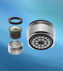 Water Efficiency Products