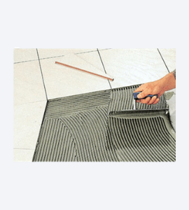 Tile Fixing Mortars & Fillers
