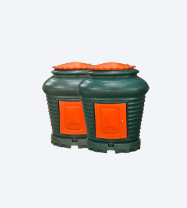Waste Composters