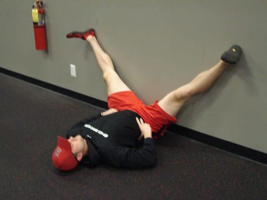 Приводящие мышцы бедра (аддукторы): мышцы морали и не только