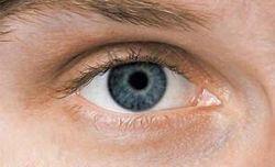 dimensiunea și vederea pupilei