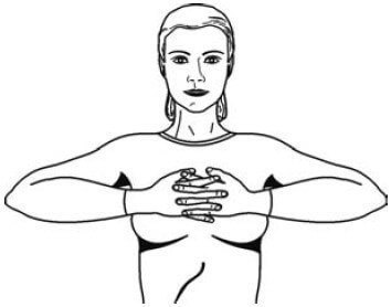 Капиллярный массаж кистей рук