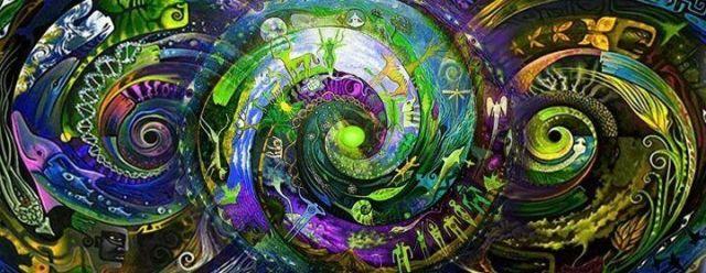Как пространство говорит с нами