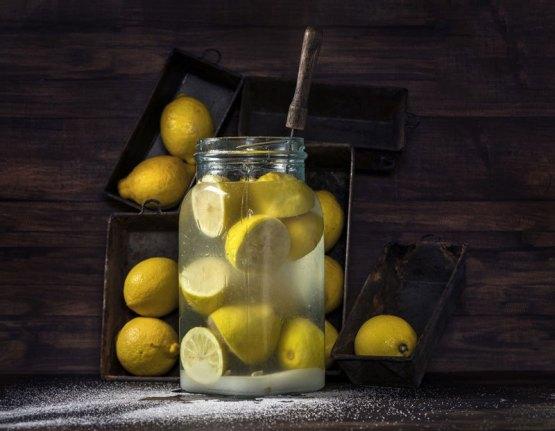 Малоизвестные способы применения лимона в восточной медицине