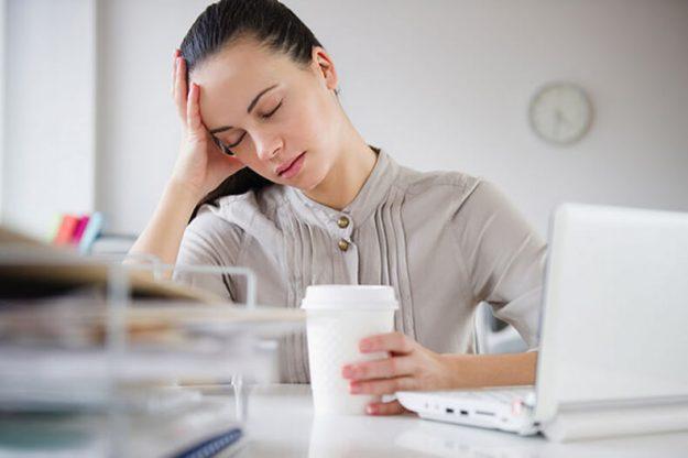 Почему болит макушка головы