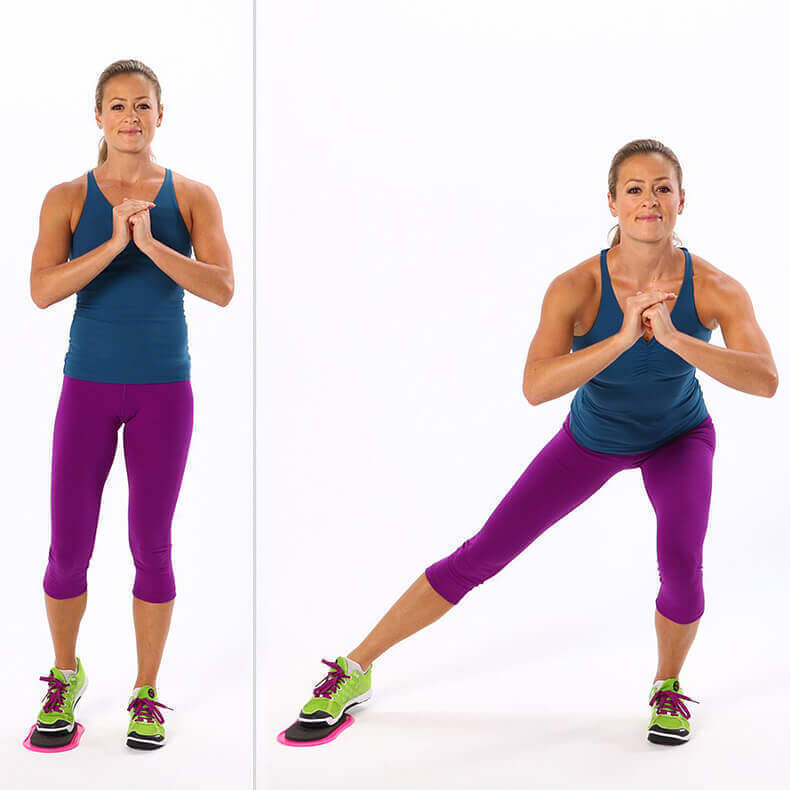 چگونه به سرعت از دست دادن وزن در پاها و باسن: نکات عالی برای کمک!