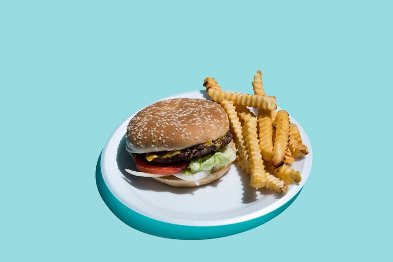 «Черный список» продуктов питания