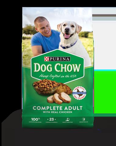 Croqueta Dog chow granel