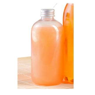 Shampoo Con Keratina Hidrolizada Cabello Maltratado Granel