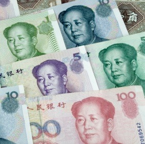 Weekly Roundup and China's economy
