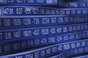 Using tweets to predict the stock market