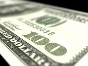 Weekly Roundup and fake money