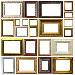 Because of framing we perceive the same facts differently.