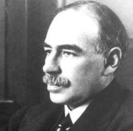 Everyday economics, entitlements and J.M. Keynes