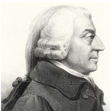 Weekly Economic News Roundup and Adam Smith and laissez-faire