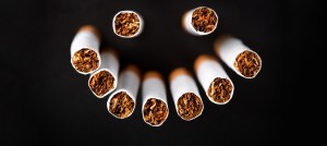 Consumer surplus is over estimated for cost-benefit analysis of new tobacco regulation