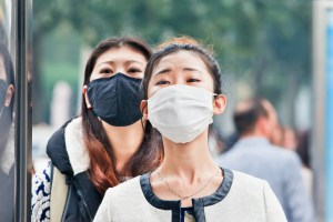 weekly roundup and tragedy of the commons and China's air pollution