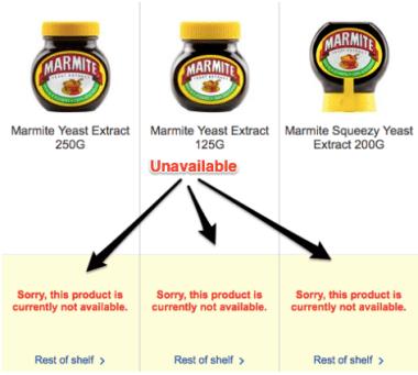 Unilever price hikes create a Brexit scare