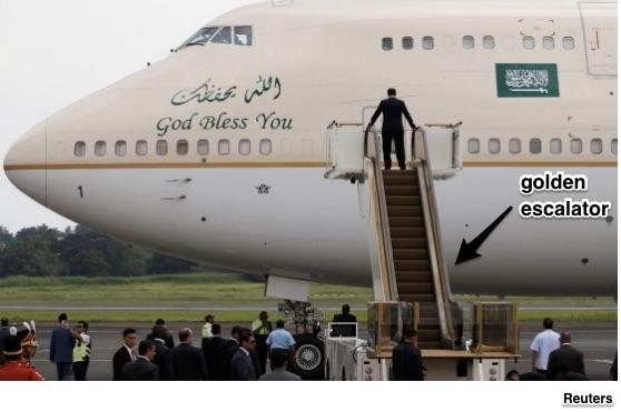 Saudi diversification