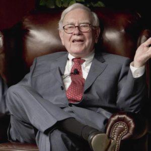 Weekly Economic News Roundup and Warren Buffett bet