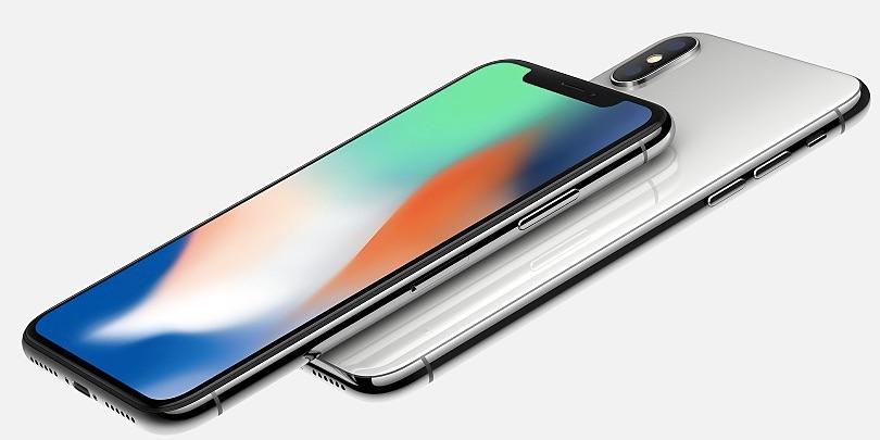 iPhone X prices