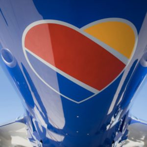 Weekly Economic News Roundup and Herb Kelleher and Southwest Airlines