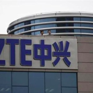 Weekly Economic News Roundup and ZTE's global supply chain