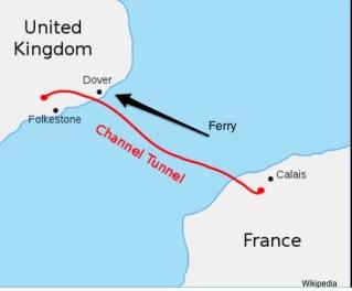 Brexit progress