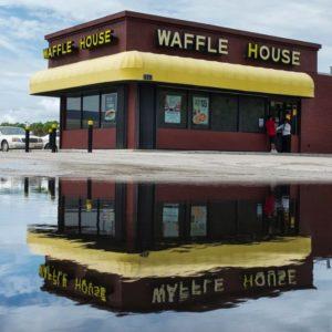 Weekly economic news roundup and Waffle House Index