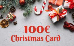 Christmas card sixthcontinent