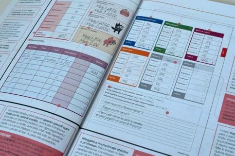kakebo il bilancio di fine mese