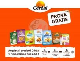 cashback cereal