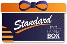 standard family box