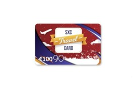 sxc travel card
