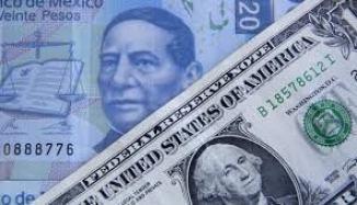 Dolar peso