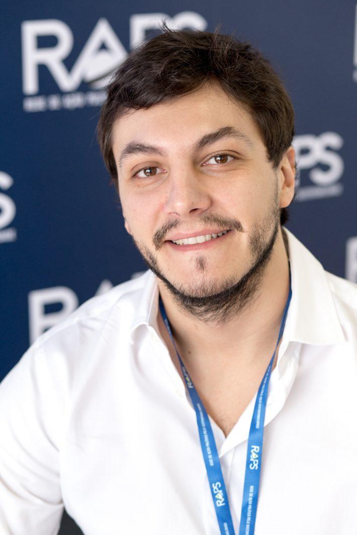 Marcos Silveira criou a Datapedia