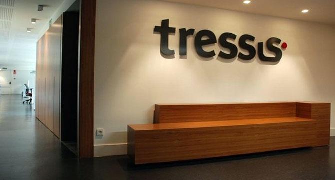 Resultado de imagen para inversión de la sociedad de valores Tressis