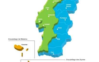 Exportações pagaram 98,5€ de cada 100€ que importámos em abril de 2012