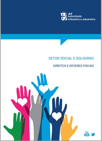 Direitos e deveres fiscais do setor social e solidário
