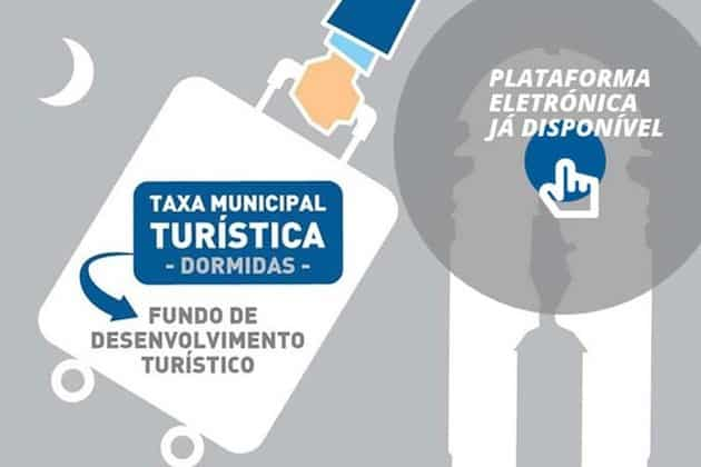 Taxa Municipal Turística