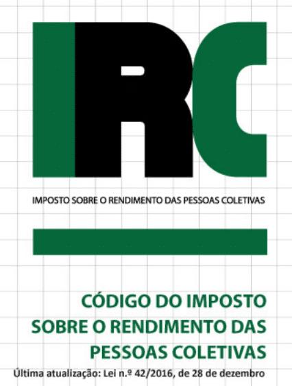 Código IRC 2017
