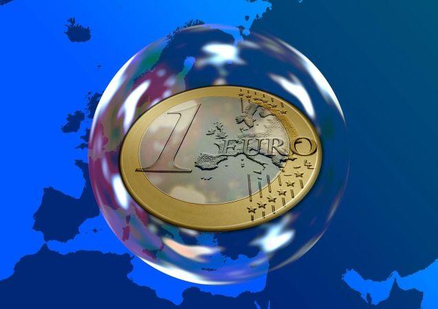 Burbuja económica
