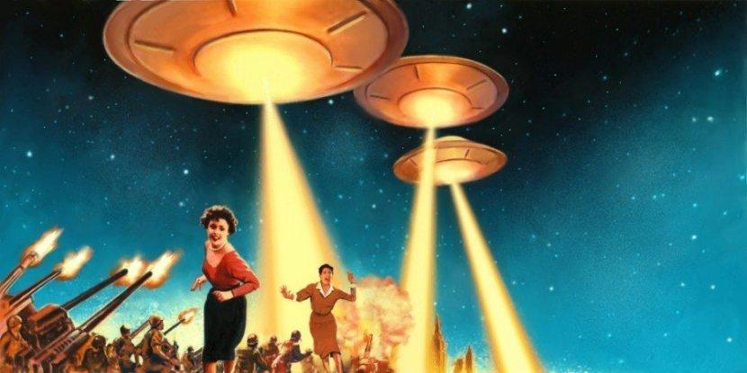 Le quote rosa ci salveranno dall'invasione aliena?