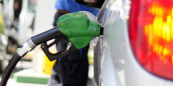 Precios de los combustibles se mantienen invariables