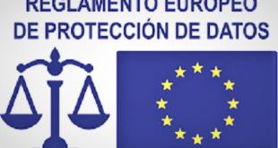 Entrará en vigencia en la Unión Europea nuevo Reglamento de Protección de Datos