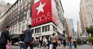 Macy's contratará 80 mil empleados temporales